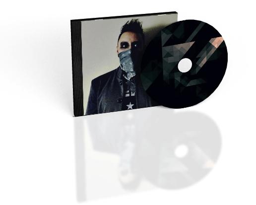 Best Industrial Music Album CD